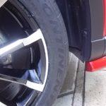 タイヤ交換したのに燃費が伸びない!その原因は?
